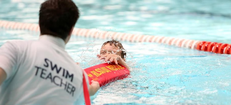 NRASTC (National Rescue Award for Swimming Teachers & Coaches) Course