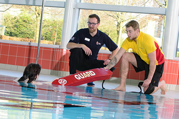 NPLQ National Pool Lifeguard Qualification