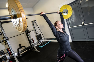 Olympic Weightlifting Trainer Course