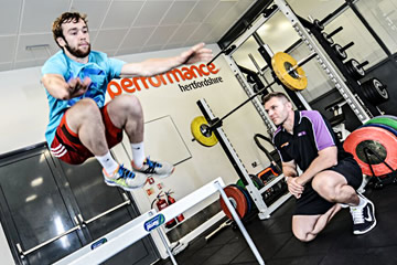 Plyometrics Workshop