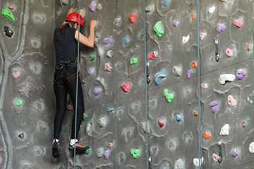 Adult Climbing Courses