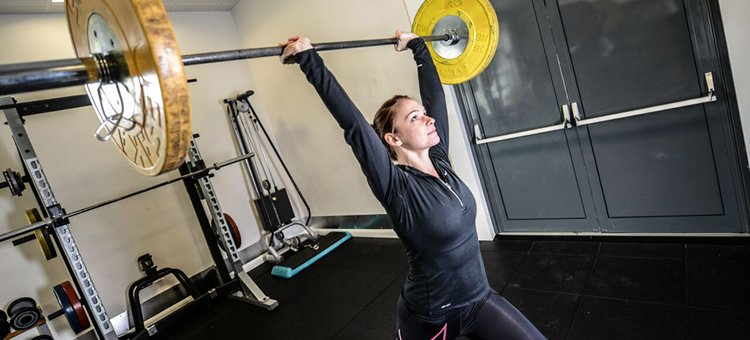Olympic Weightlifting Trainer Course, Hatfield, Hertfordshire